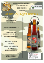 HAPPY HOUR CARPITALY